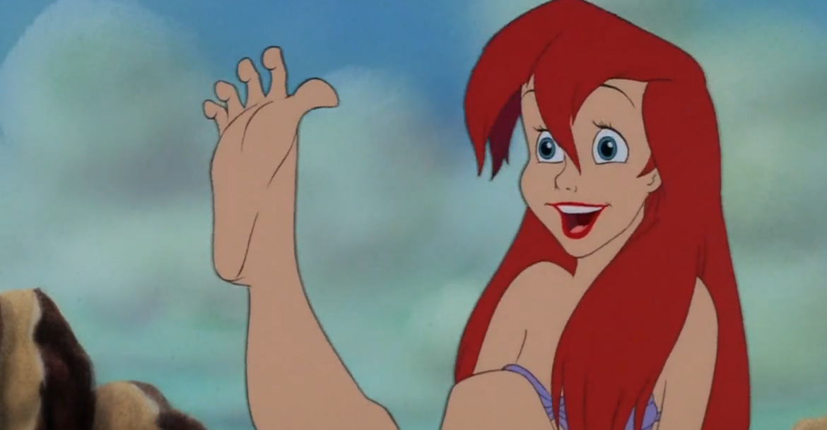 a9ebcebfc1 66 thoughts I had while watching 'The Little Mermaid' as an adult ...