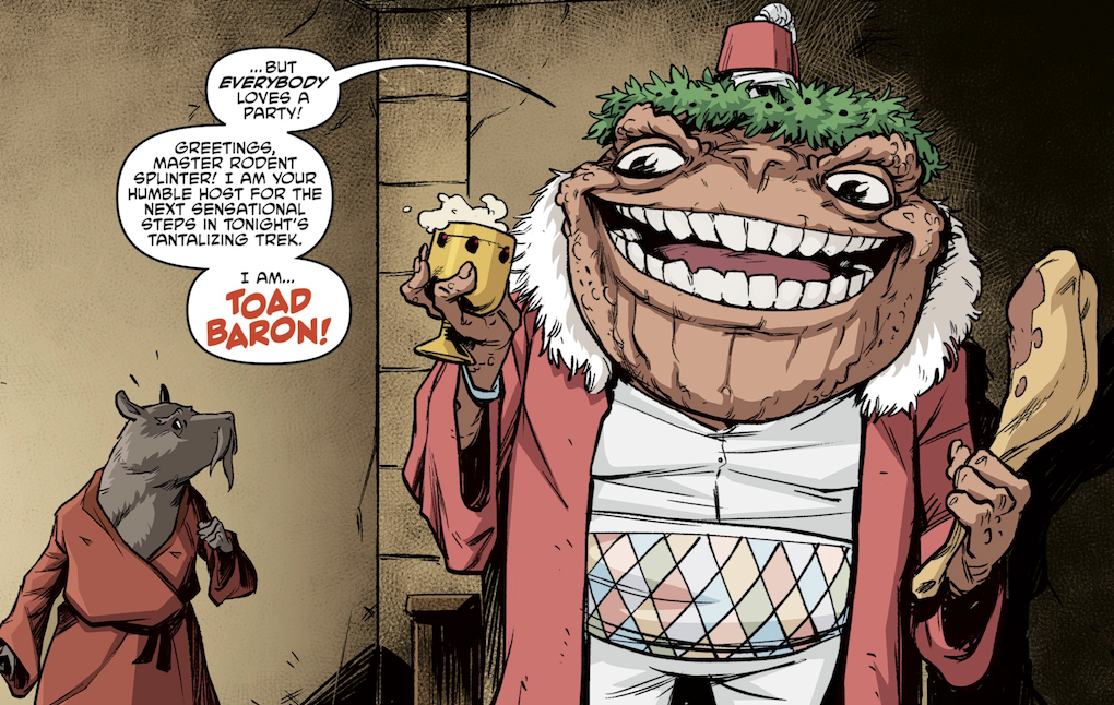 toad baron