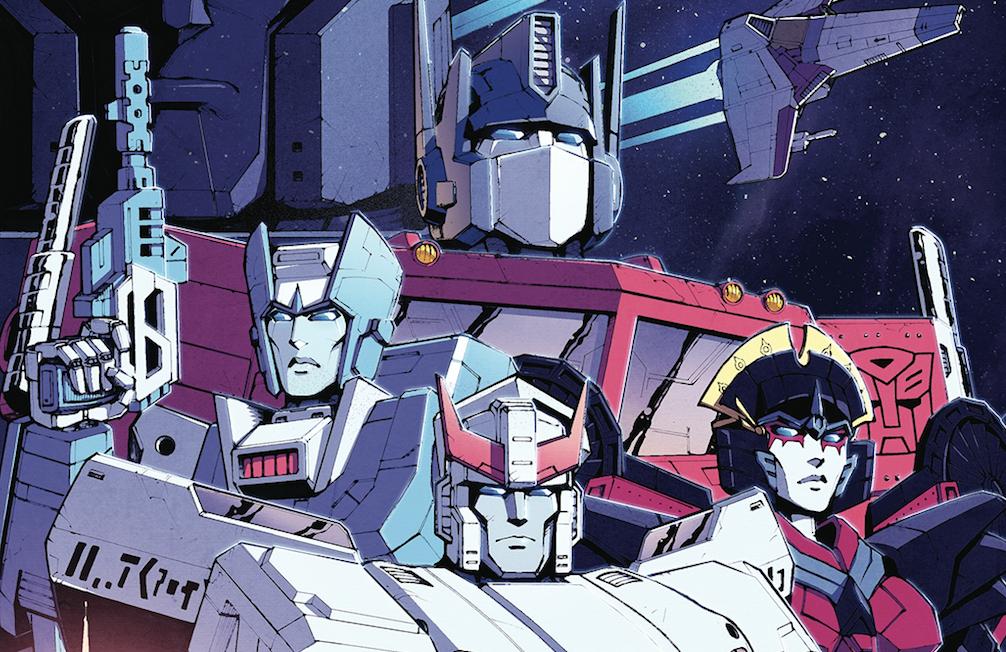 Transformers Slice 2