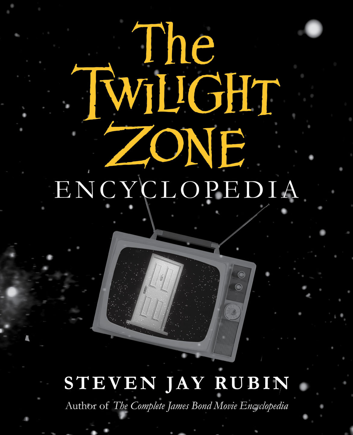 Twilight Zone Encyclopedia, The