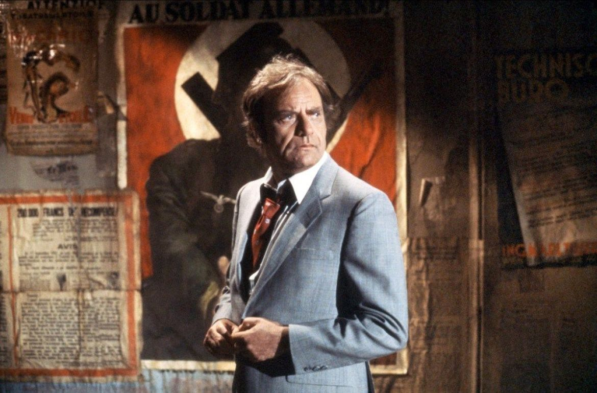 Twilight Zone Movie Vic Morrow