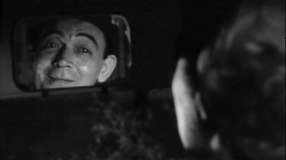 Twilight Zone The Hitch-Hiker hero 02