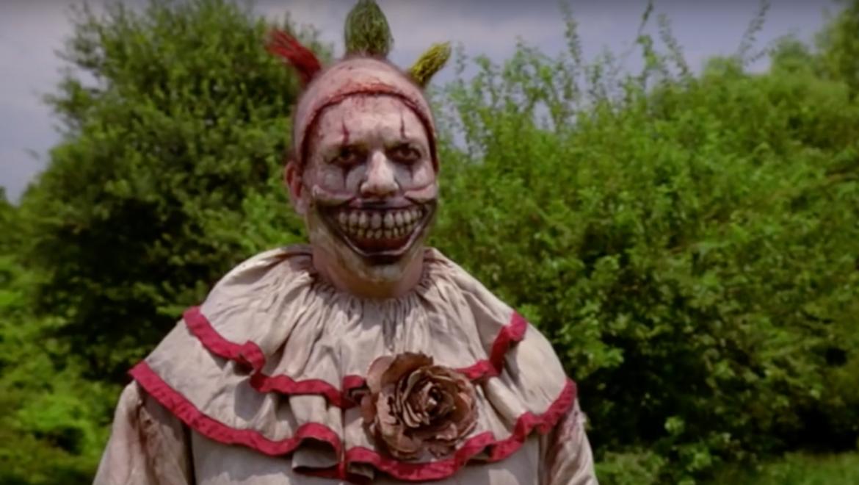 Twisty the Clown from American Horror Story: Freak Show