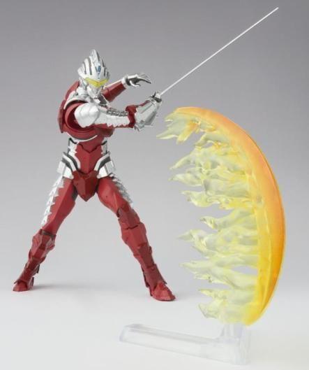 Ultraman Suit V 7
