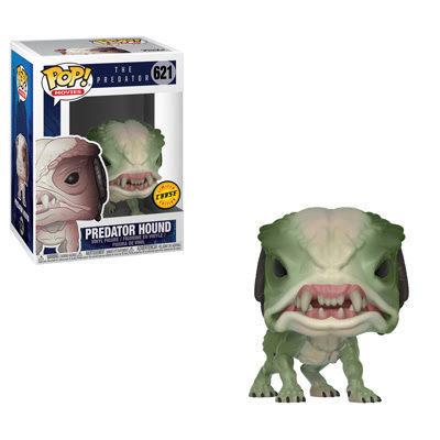 The Predator Hound Funko