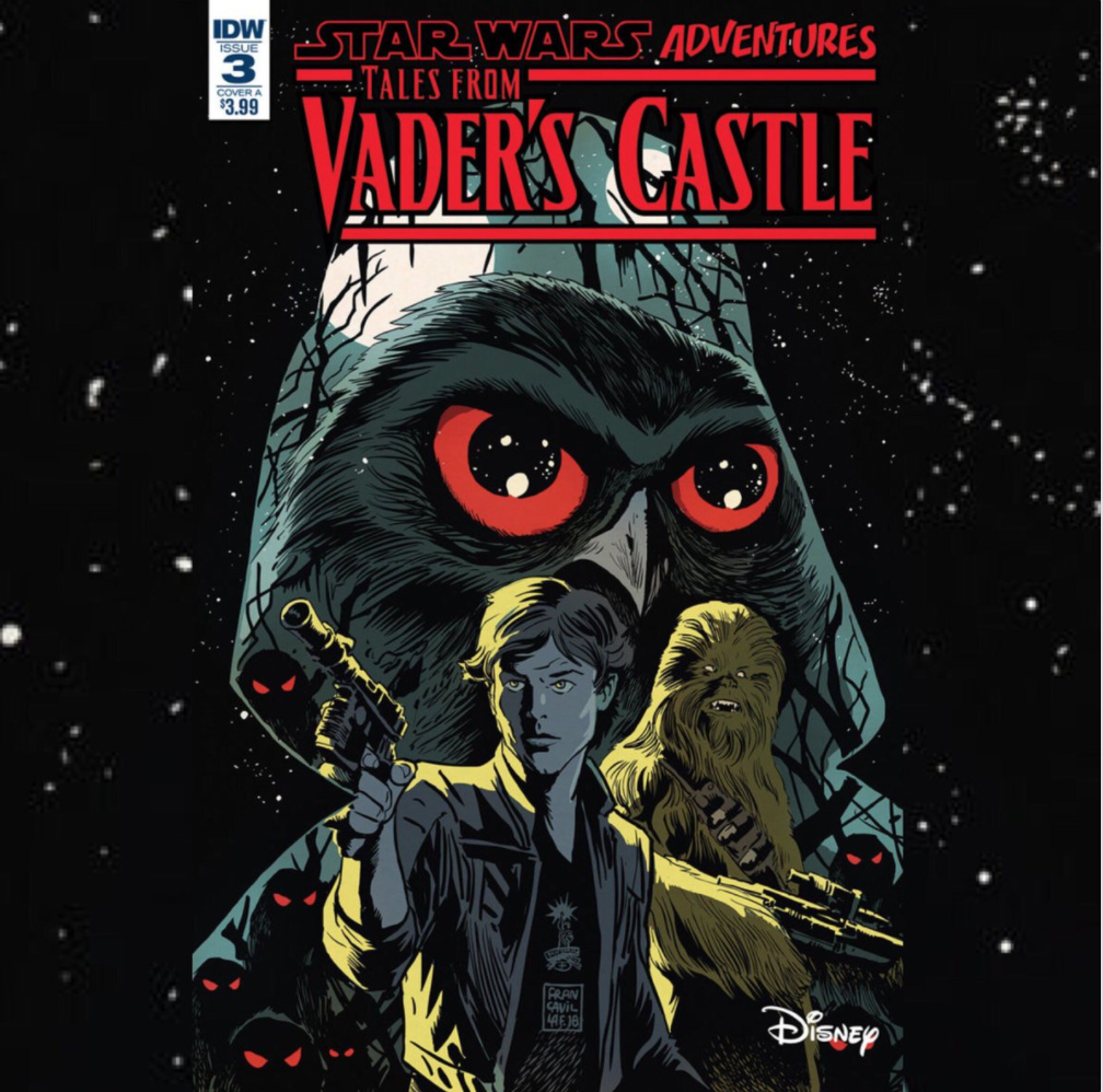 vaders castle 3