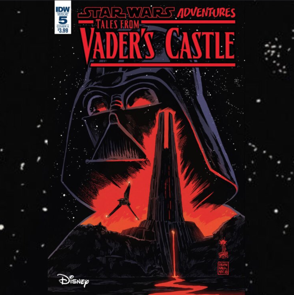 vaders castle 5