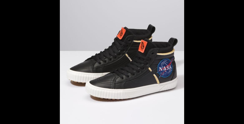 vans space voyager
