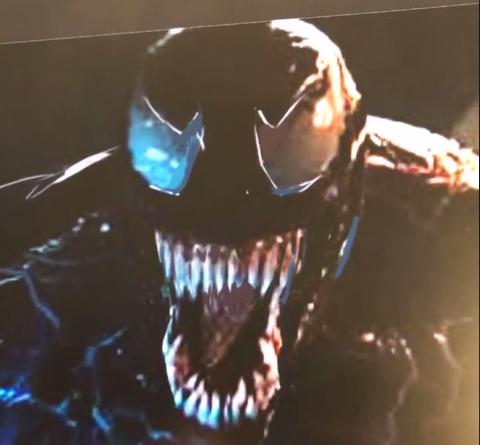 Venom after