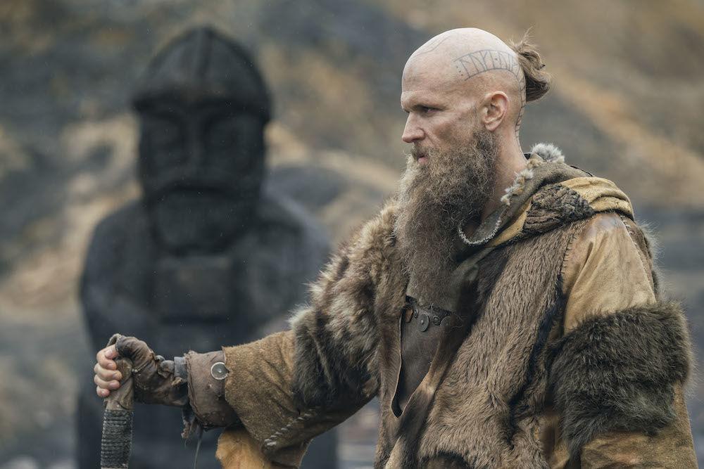 Vikings Season 5B Floki