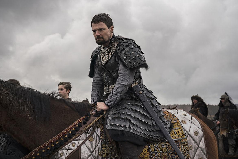 Vikings 610 Prince Oleg