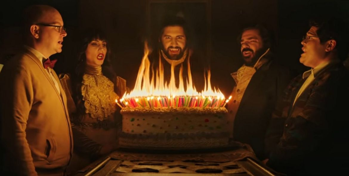 What We Do In The Shadows Birthday