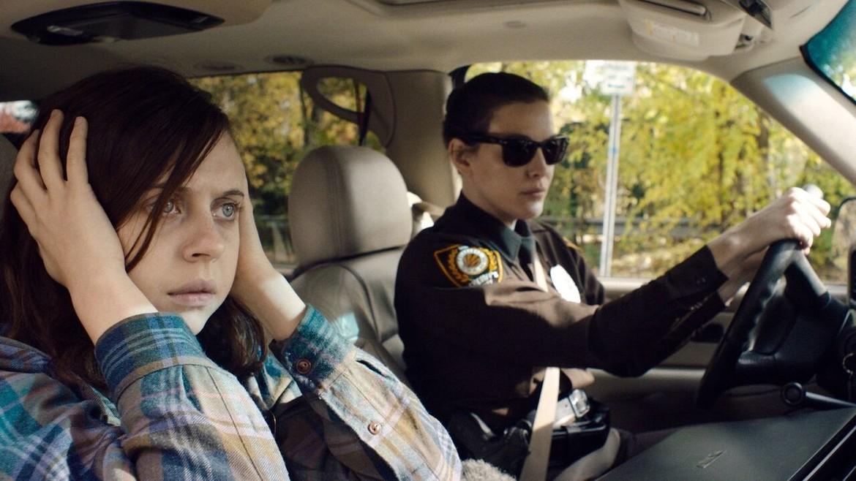 Wilding movie with Brad Dourif, Liv Tyler