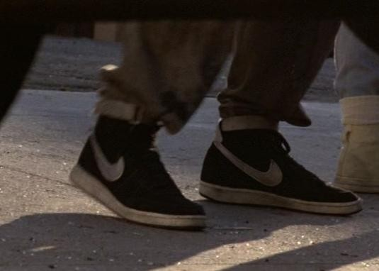 7123c8ad321a The secret battle over Kyle Reese s 1980s-era Nikes in Terminator ...
