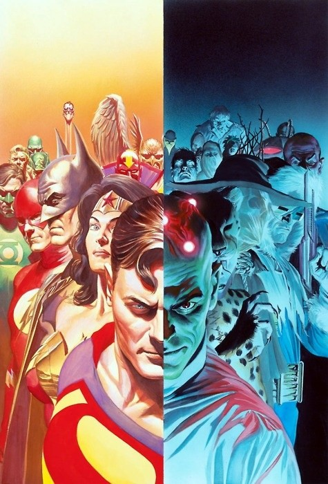 Zoom In Credit Alex Ross