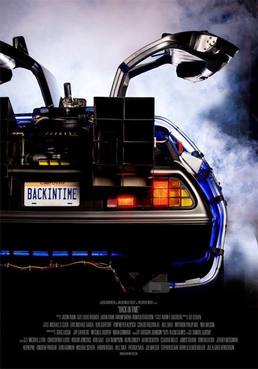 BackinTime_Poster