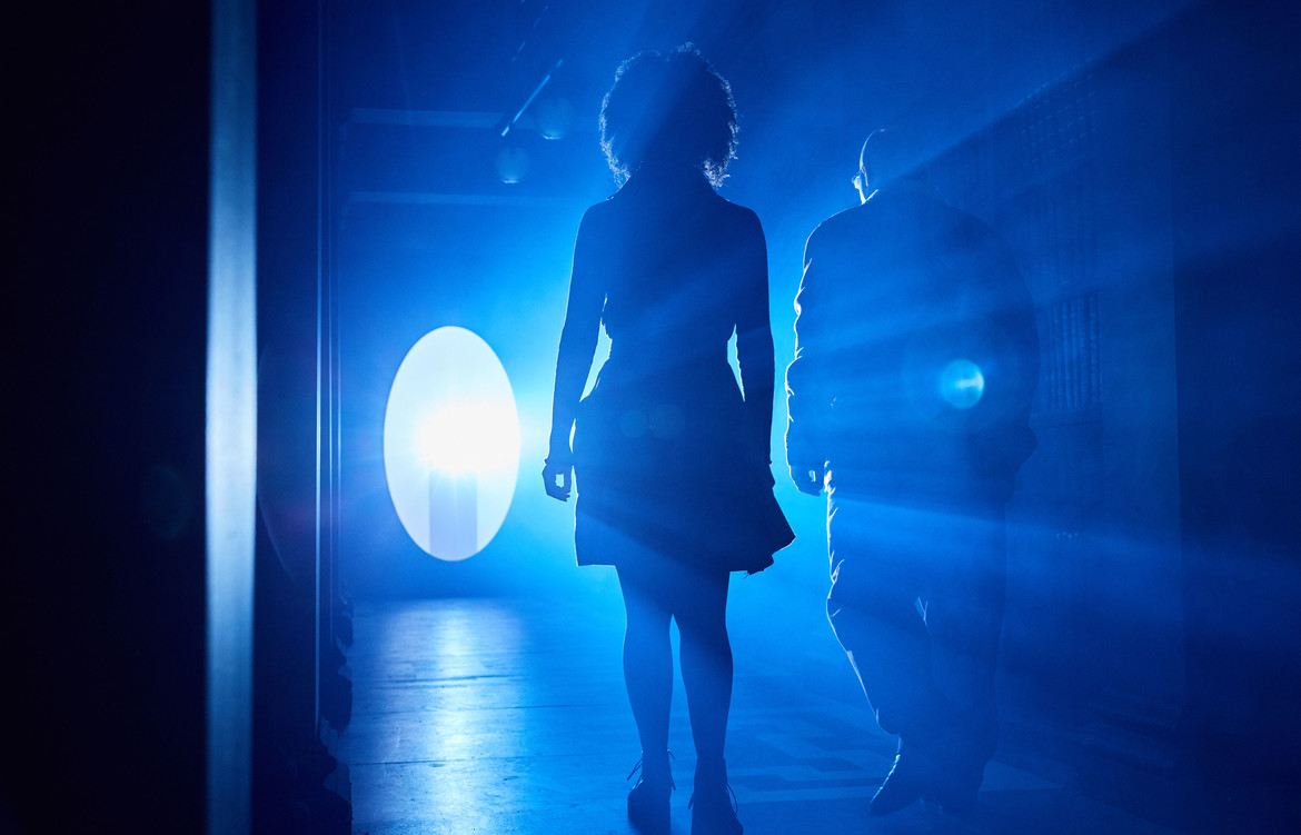 """Doctor Who - \""""Extremis\"""""""