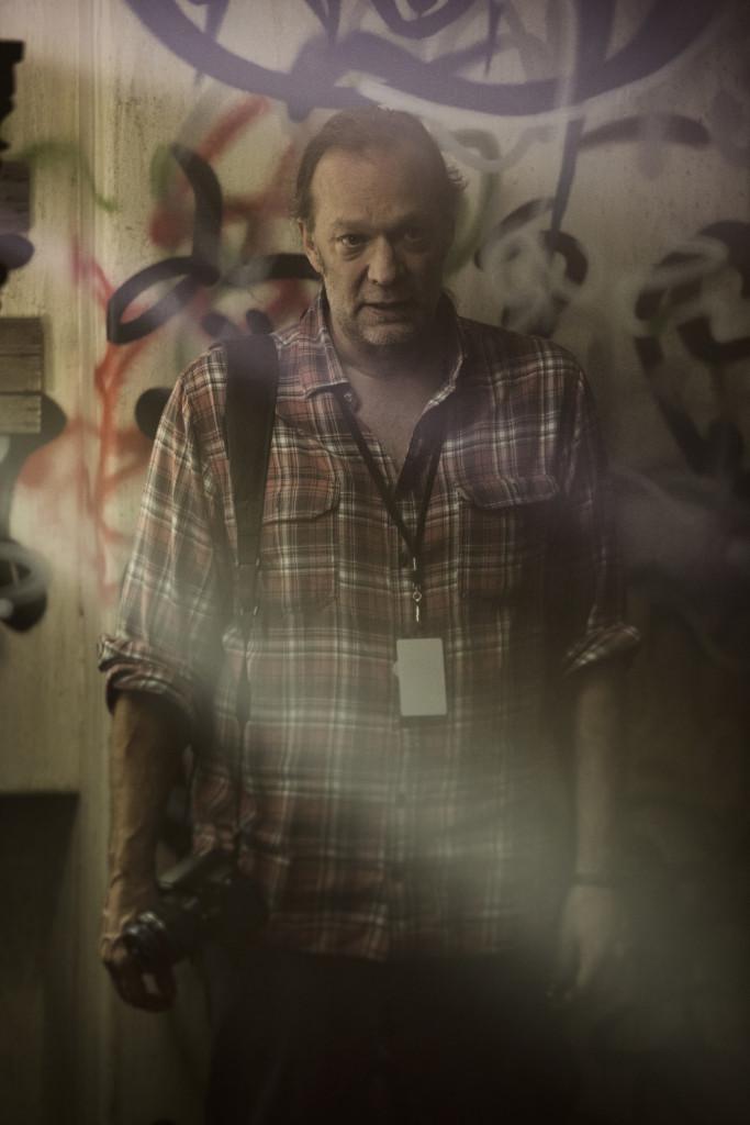 The Originals | Bag of Cobras Scene | The CW