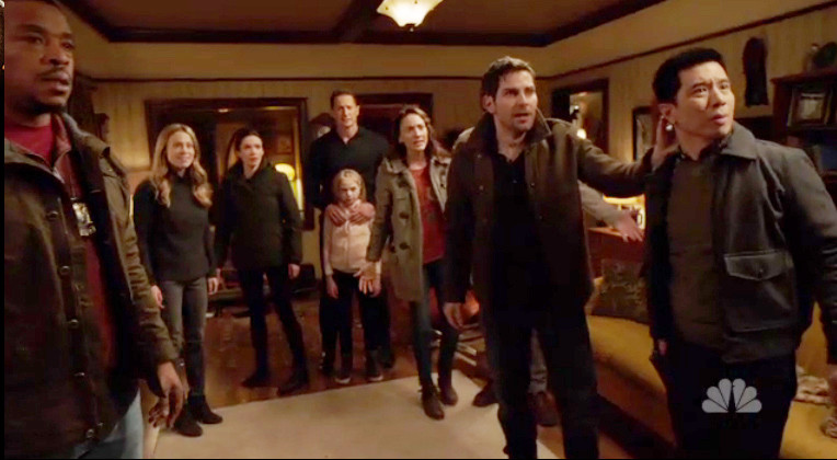 """Grimm - \""""The End\"""""""
