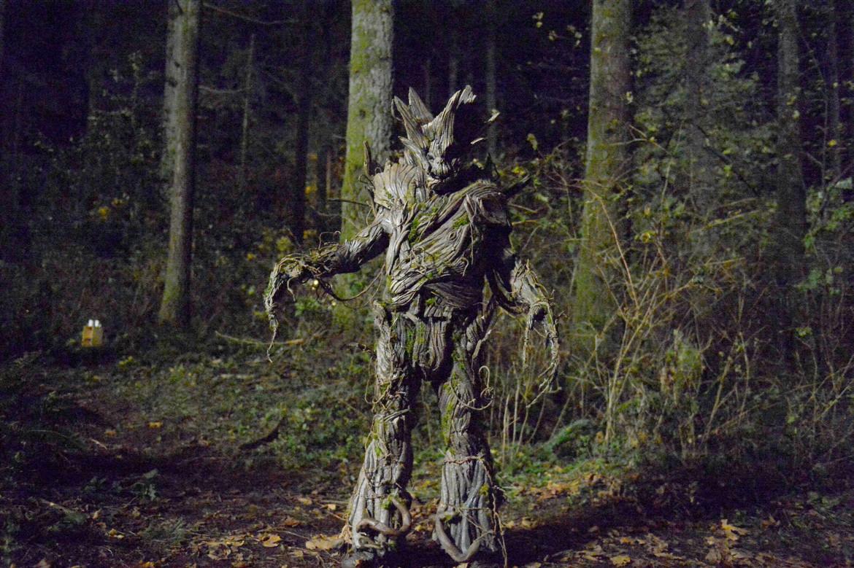 "Grimm - \""Tree People\"""