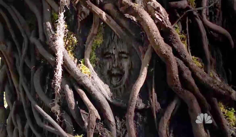 """Grimm's Episode 609 - \""""Tree People\"""""""