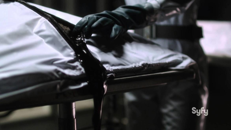 Helix - Episode 1 - Blood