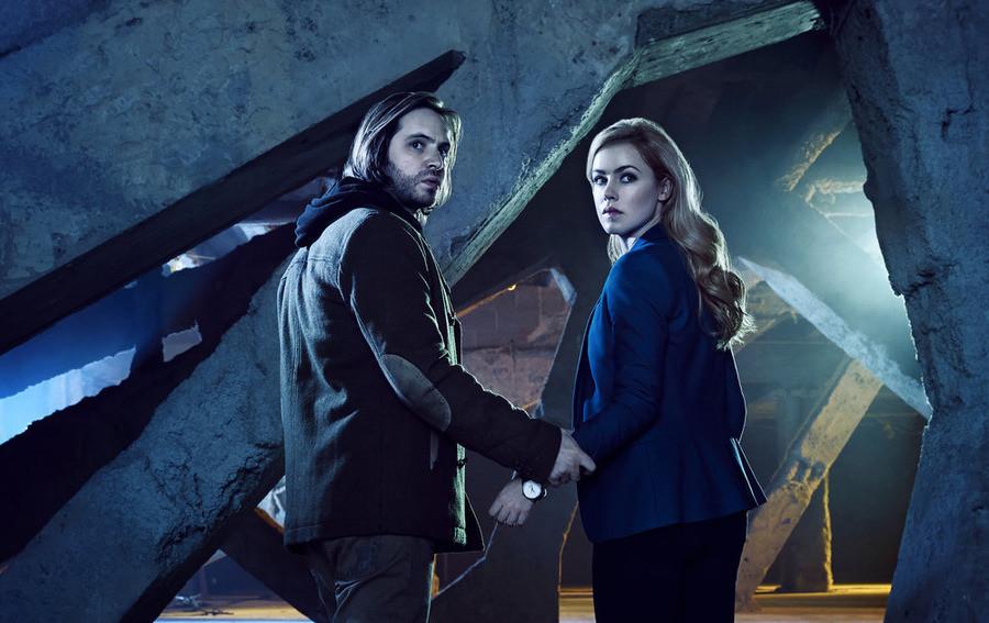 THE MAGICIANS | Season 2, Episode 8: 'Revelations' | Syfy