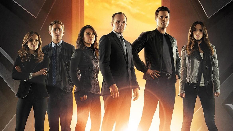 Marvel's Agent's of S.H.I.E.L.D.
