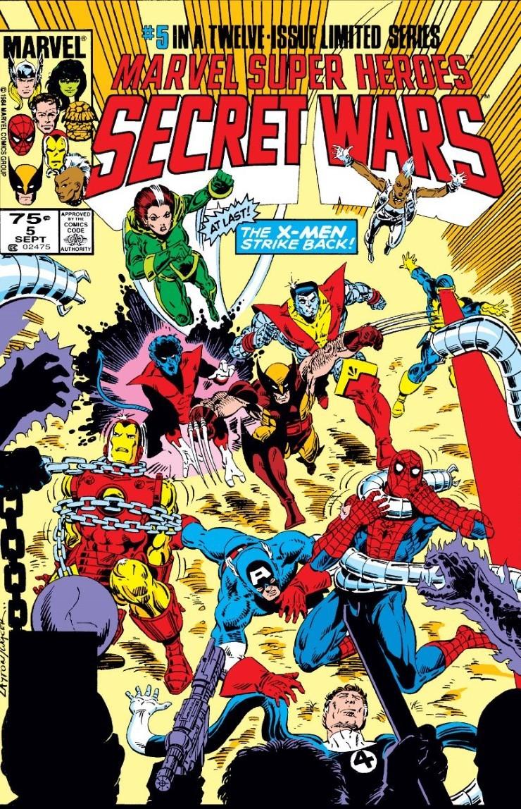 Stark Contrast: 6 Iron Man/Spider-Man stories to study before Spider