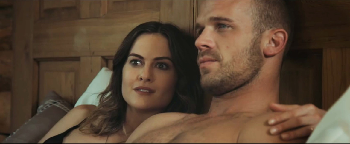 The Shadow Effect with Cam Gigandet and Brit Shaw