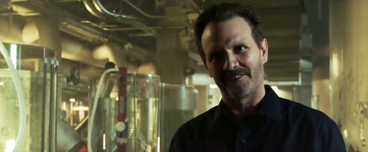 The Shadow Effect with Michael Biehn