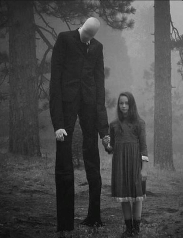 Screen Gems Slender Man Horror Movie Scares Up Its Main Cast Syfy Wire