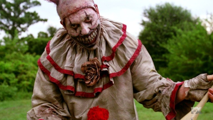 ahs twisty the clown