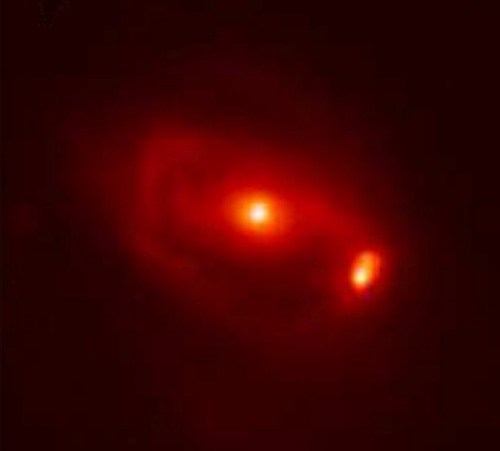 Was 49 a and b in optical light