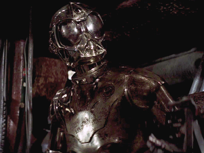 Ranking the 59 best droids in the Star Wars universe - Blastr