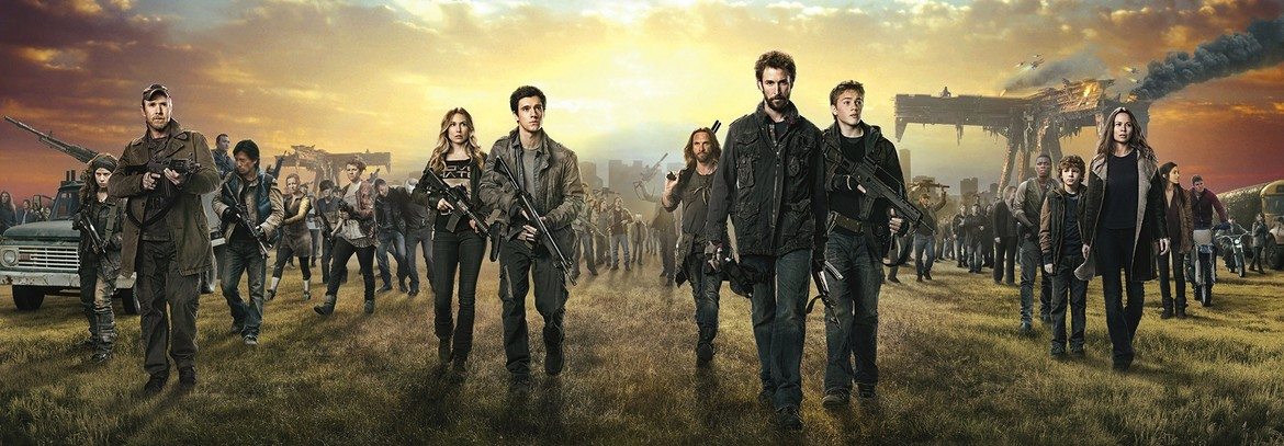 Falling Skies is a cautionary tale for good ideas, and
