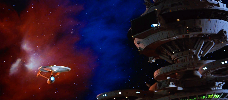 Mutara nebula