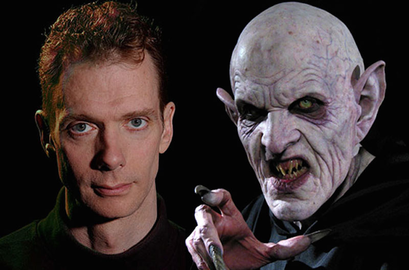 Nosferatu remake coming from director Robert Eggers - Blastr