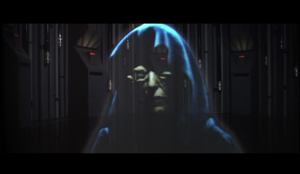 Star Wars Despecialized 1080p