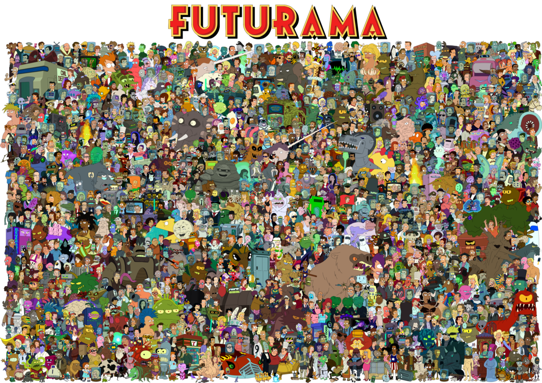 the_cast_of_futurama_by_unrellius-d6kos9j.png