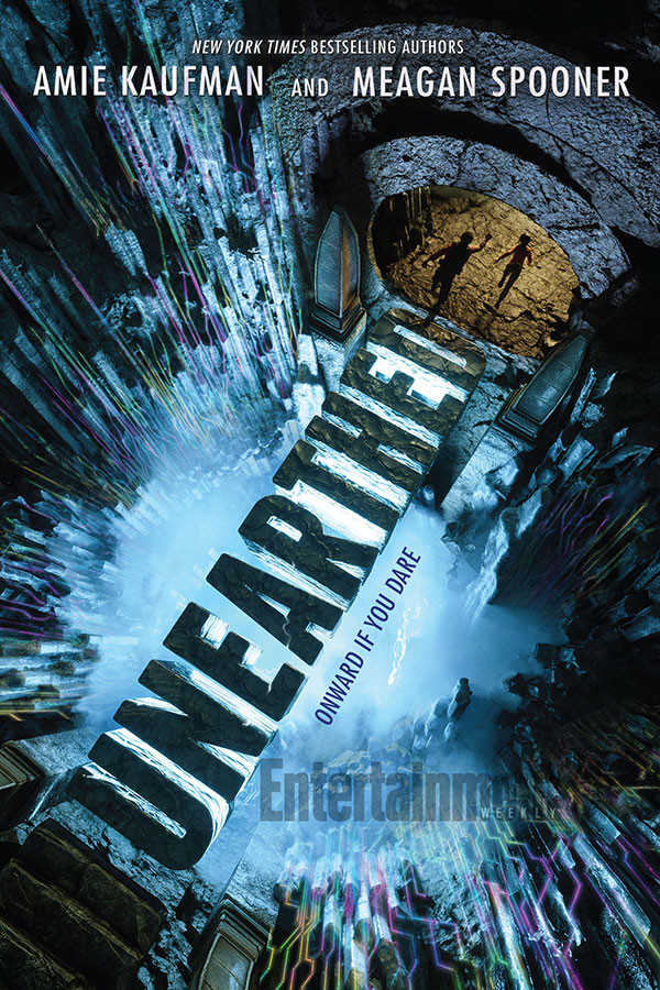unearthed, doug liman