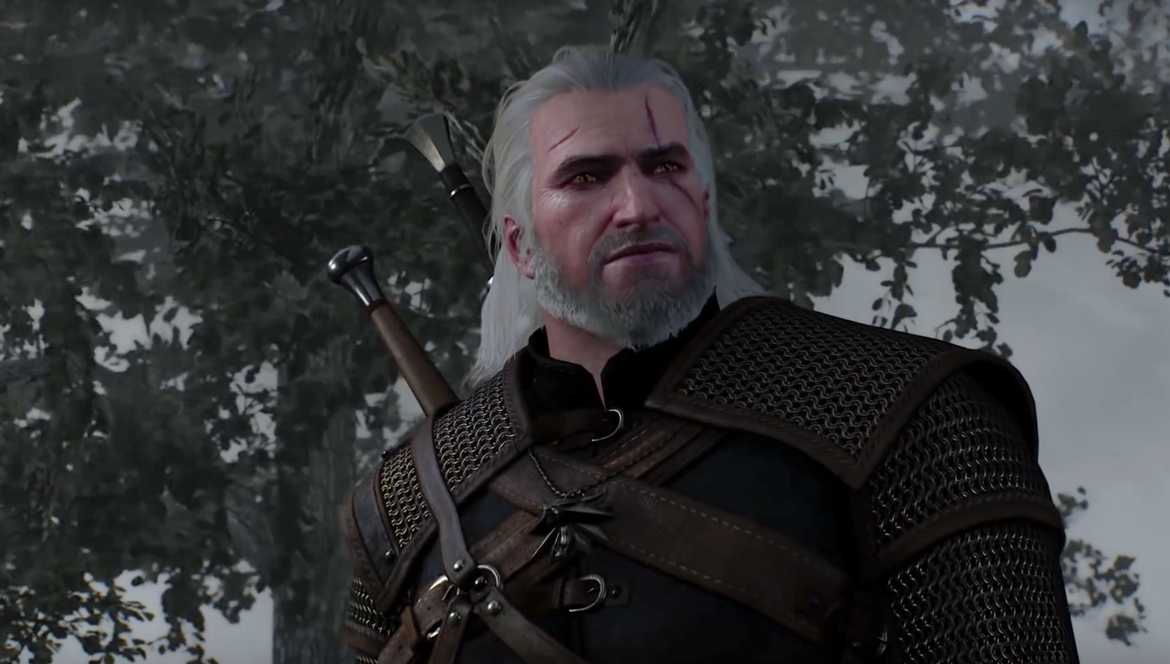 Witcher3WildHuntGeralt