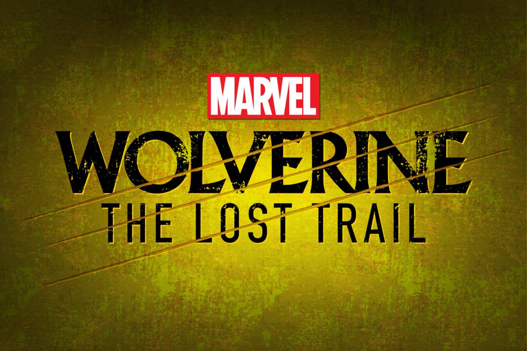Wolverine Lost Trail