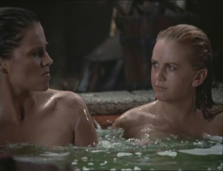 Xena 215, Xena and Gabrielle