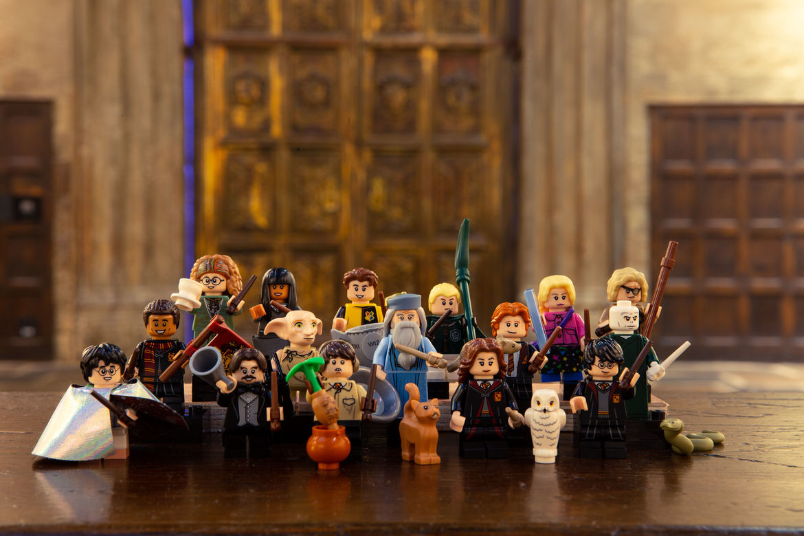 xLEGOWizardingWorld
