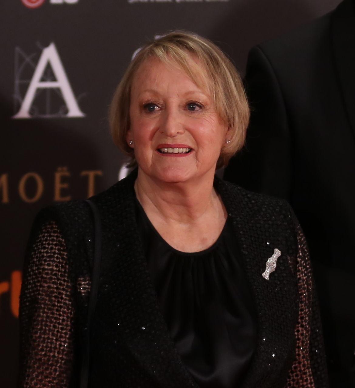 Yvonne_Blake_en_los_Premios_Goya_2017