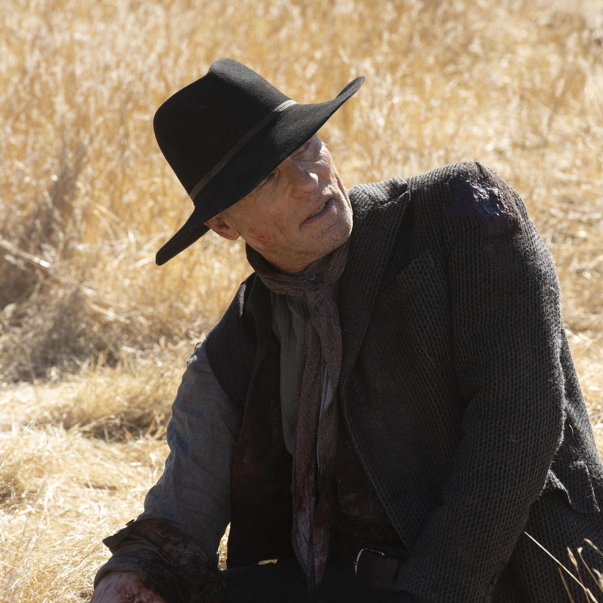 Westworld, Man in Black