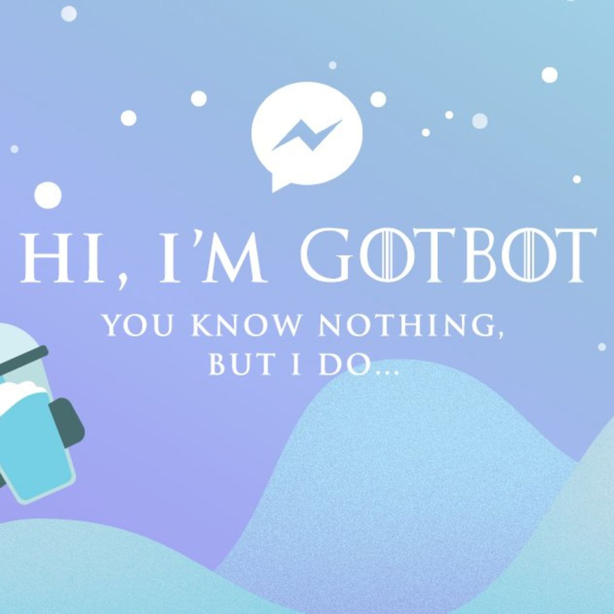 Game of Thrones Chatbot