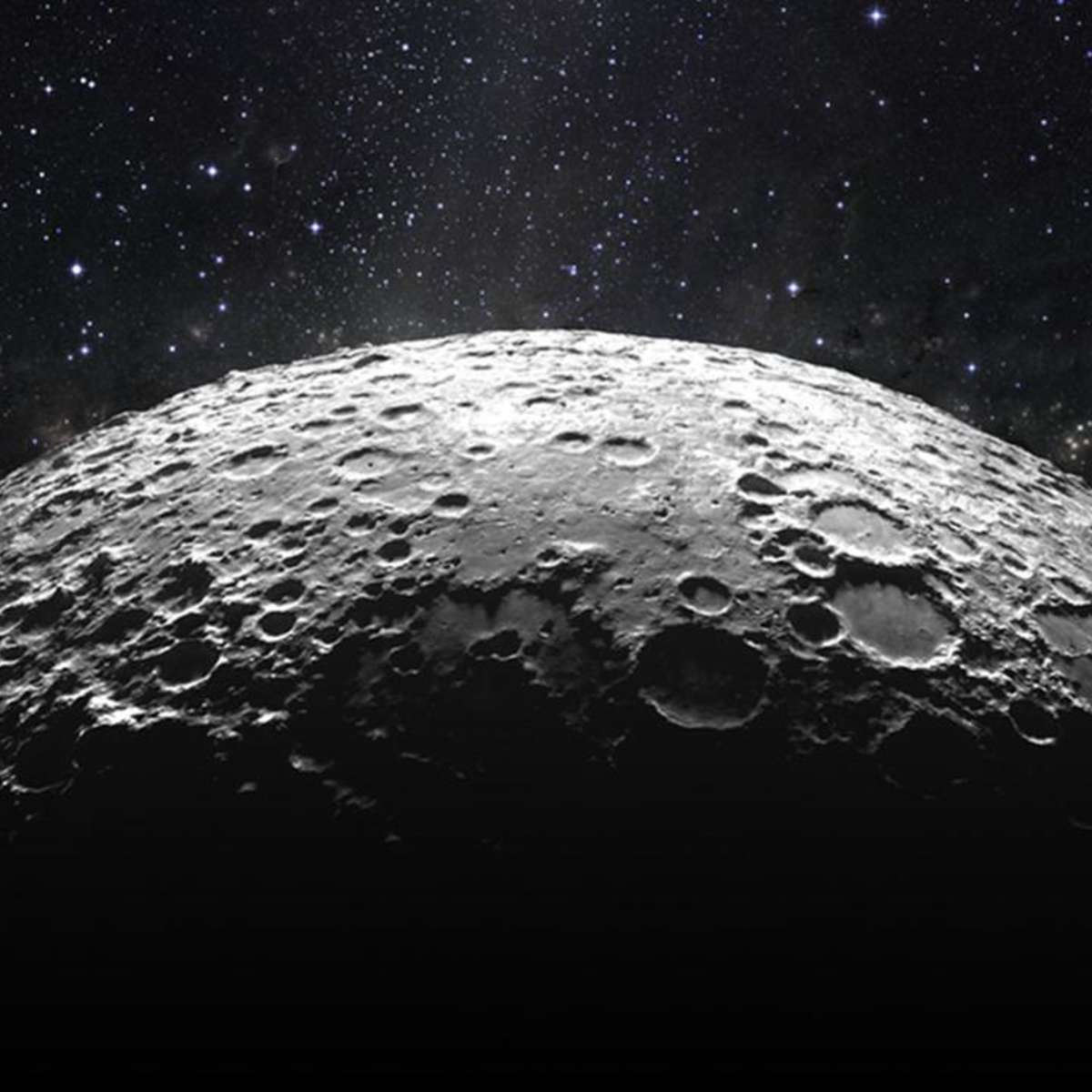lunar water is not a myth there is h2o on the moon syfy wire