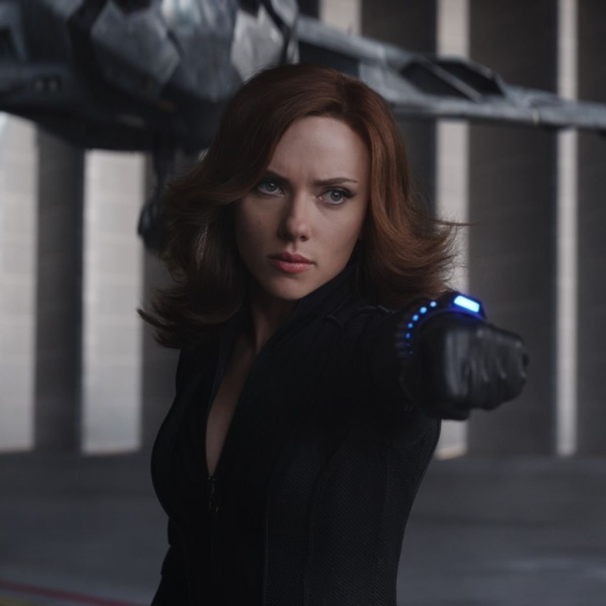Marvel hires female director for upcoming Black Widow film